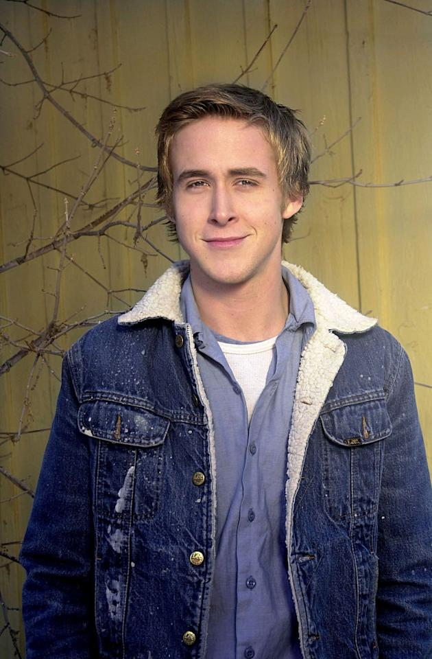 """<p>It's hard to believe now, but director Nick Cassavetes wanted Gosling for the role of Noah Calhoun because he supposedly wasn't handsome or cool. """"When I got there, [Cassavetes] was standing in his backyard, and he looked at me and said, 'I want you to play this role because you're not like the other young actors out there in Hollywood,'"""" Gosling once said in an interview with <em><a href=""""https://www.usmagazine.com/celebrity-news/news/ryan-gosling-notebook-director-told-me-i-wasnt-handsome-or-cool-20111212/"""" target=""""_blank"""">Us Weekly</a></em>. """"'You're not handsome, you're not cool, you're just a regular guy who looks a bit nuts.'""""</p>"""
