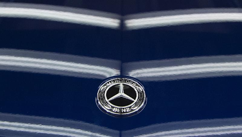 It's Daimler's turn to be in the spotlight over alleged emissions cheating
