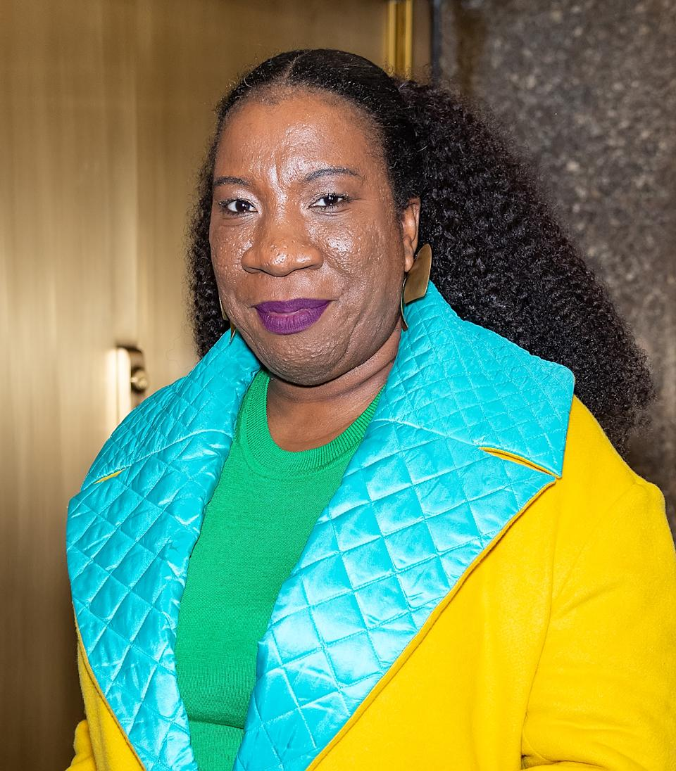 Activist Tarana Burke (Photo: Getty)