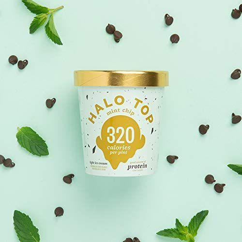 """<p><strong>Halo Top Creamery</strong></p><p>amazon.com</p><p><a href=""""http://www.amazon.com/dp/B01HOFJTIM/?tag=syn-yahoo-20&ascsubtag=%5Bartid%7C10049.g.32793292%5Bsrc%7Cyahoo-us"""" rel=""""nofollow noopener"""" target=""""_blank"""" data-ylk=""""slk:Shop Now"""" class=""""link rapid-noclick-resp"""">Shop Now</a></p><p>If you're gonna squeeze a pint of ice cream or two into your mini fridge (it's inevitable, don't fight it), you might as well try a high-in-protein option. Halo Top makes dairy-free treats *and* keto treats, by the way. </p>"""