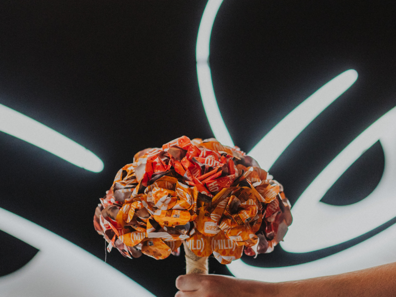 Taco Bell Wedding.Photos From The First Taco Bell Wedding Are Here They Will Make