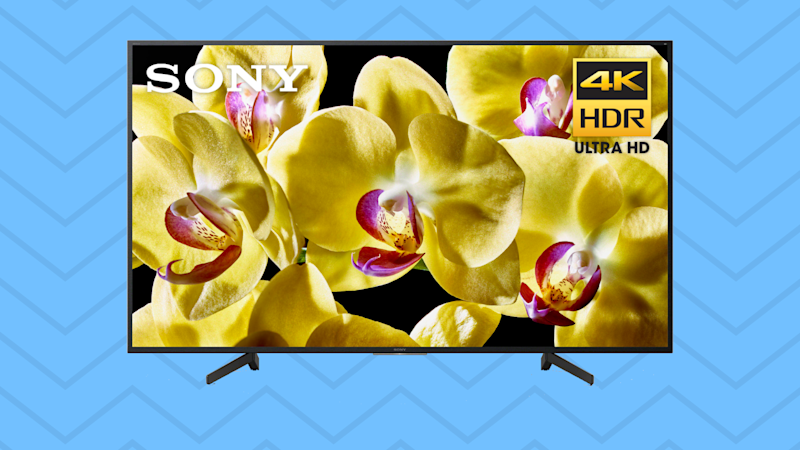 Save $300 and upgrade to 4K! (Photo: Walmart)