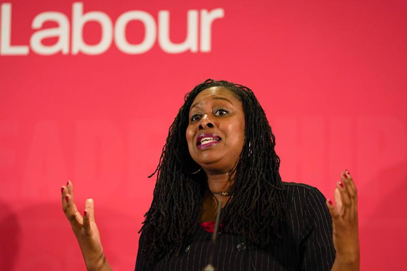 Labour MP Dawn Butler  (Photo: Ian Forsyth via Getty Images)