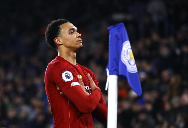 Liverpool showed little jet lag from their Club World Cup victory in Qatar with a ruthless 4-0 demolition of Leicester to extend their advantage at the top of the table to 13 points. Trent Alexander-Arnold capped a superb Boxing Day performance with the final goal at the King Power Stadium