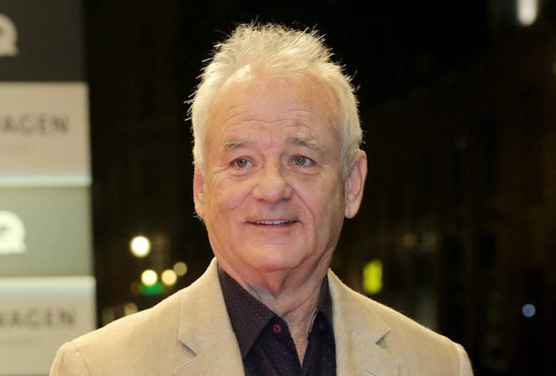 Bill Murray Takes on Music Industry With Upcoming Release of Classical Album