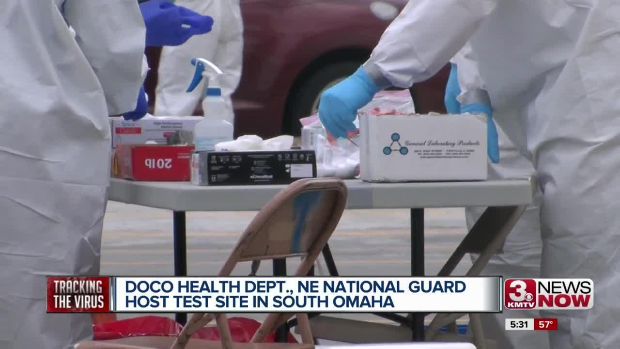 Douglas County Health Department partners with NE National ...
