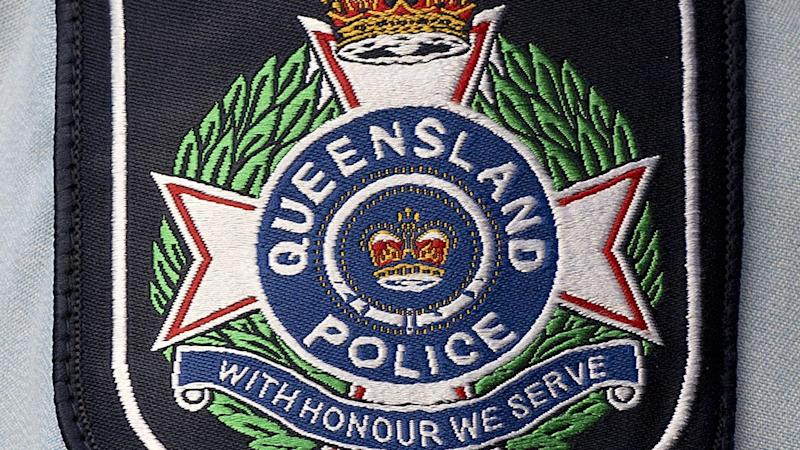 QUEENSLAND POLICE STOCK