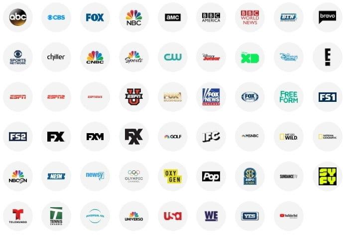 youtube tv expansion channels 720x720