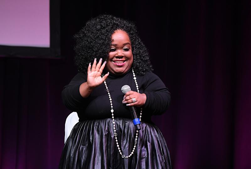 Ashley Ross Dies: 'Ms. Minnie' on 'Little Women: Atlanta' Dead at 34