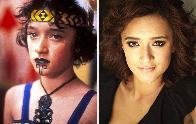 <p>Up until this year, New Zealand-born actress Keisha Castle-Hughes held claim to being the youngest ever Best Actress nominee after her mesmerising performance in 'Whale Rider'. The Kiwi actress has carried on in the business with some success and can even claim a 'Star Wars' credit on her CV (as Apailana, Queen of Naboo in 'Revenge of the Sith'). In 2006, she played Virgin Mary in 'The Nativity Story', famously announcing that she was pregnant out of wedlock just as the film came out. Immaculate timing, Keisha!</p>