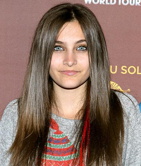 "Paris Jackson ""Will Be Ready"" for Film Debut Post-Recovery: Producer"