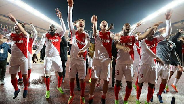 <p><strong>Average goals conceded per game: 0.54 (6 goals in 11 games) </strong> </p> <br><p>The team who might well knock PSG off their perch is Manchester City conquerors Monaco. </p> <br><p>Although it is the French side's frightening attack taking all the plaudits at the moment, it is important to remember that their strong defence, flanked by Djibril Sidibe and Benjhamin Mendy, have matched the Parisiens' 0.54 average in 2017.</p>
