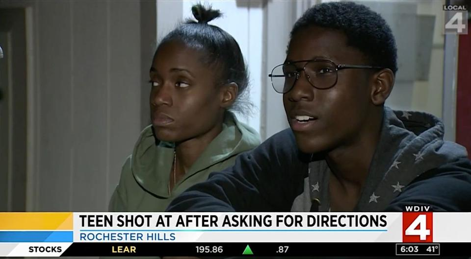 """(Photo: <a href=""""https://amp.clickondetroit.com/news/michigan-homeowner-fires-gun-at-teen-who-knocked-on-door-to-ask-for-directions"""" target=""""_blank"""">Click on Detroit</a>)"""