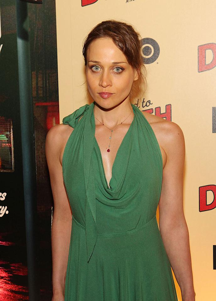 """September 13: Fiona Apple turns 33 Barry Brecheisen/<a href=""""http://www.gettyimages.com/"""" target=""""new"""">GettyImages.com</a> - September 10, 2009"""