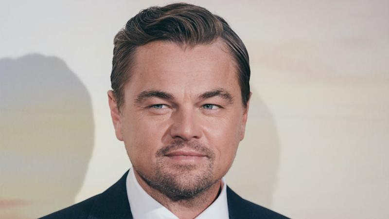 Leonardo DiCaprio and Other Stars Share Old Amazon Photos in Effort to Help Fight Current Fires