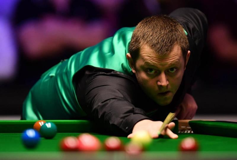 Mark Allen has questioned the virtues of SightRight training (Getty)