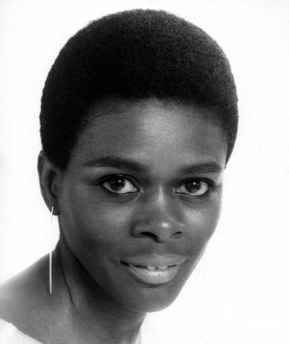 """<p>While many black women wore wigs over their hair, Cicely Tyson famously <a href=""""https://www.youtube.com/watch?v=saGcqJPXG1s"""" rel=""""nofollow noopener"""" target=""""_blank"""" data-ylk=""""slk:went natural during her role"""" class=""""link rapid-noclick-resp"""">went natural during her role</a> on East Side/West Side, prompting women everywhere to cut their hair short in imitation of the actress' gorgeous look. </p>"""