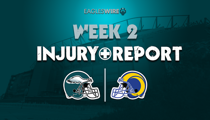 Eagles Injury Report: Javon Hargrave listed as limited; DeSean Jackson, Derek Barnett among 5 others to fully practice