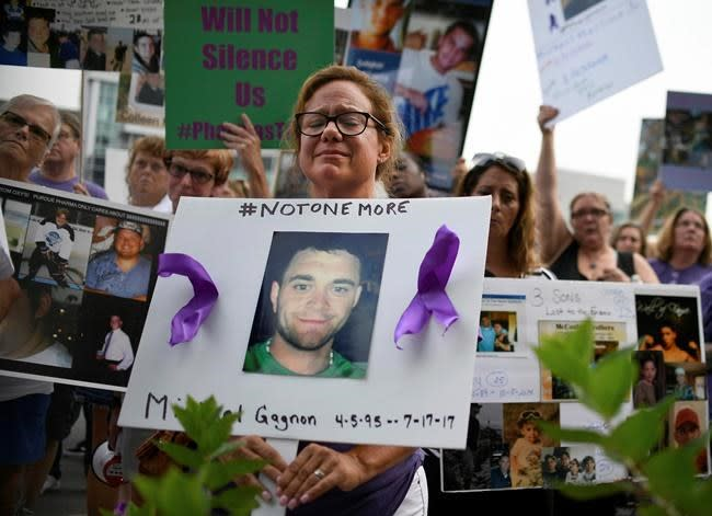 Revamped OxyContin was supposed to reduce abuse, but has it?