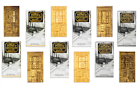 """<p><strong>harlem chocolate factory</strong></p><p>harlemchocolatefactory.com</p><p><strong>$48.00</strong></p><p><a href=""""https://harlemchocolatefactory.com/collections/premium-chocolate-bark"""" rel=""""nofollow noopener"""" target=""""_blank"""" data-ylk=""""slk:Shop Now"""" class=""""link rapid-noclick-resp"""">Shop Now</a></p><p>Founded by two Black female entrepreneurs, Harlem Chocolate Factory makes high-quality bars and bites that celebrate the neighborhood in which they're created. How. Effing. Cool. </p><p>These bars are molded to look like actual brownstones in Harlem and are maybe (maybe?) too pretty to eat.</p>"""