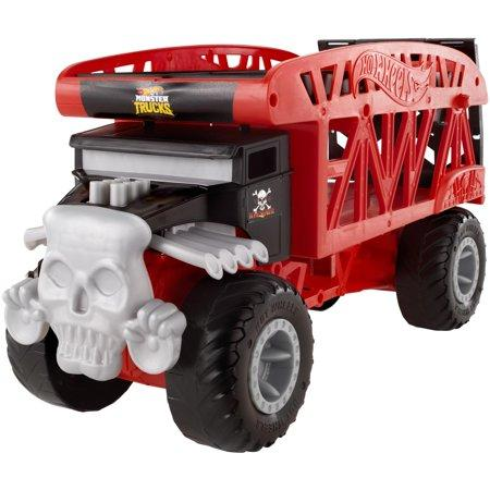 Hot Wheels Monster Truck. (Photo: Walmart)