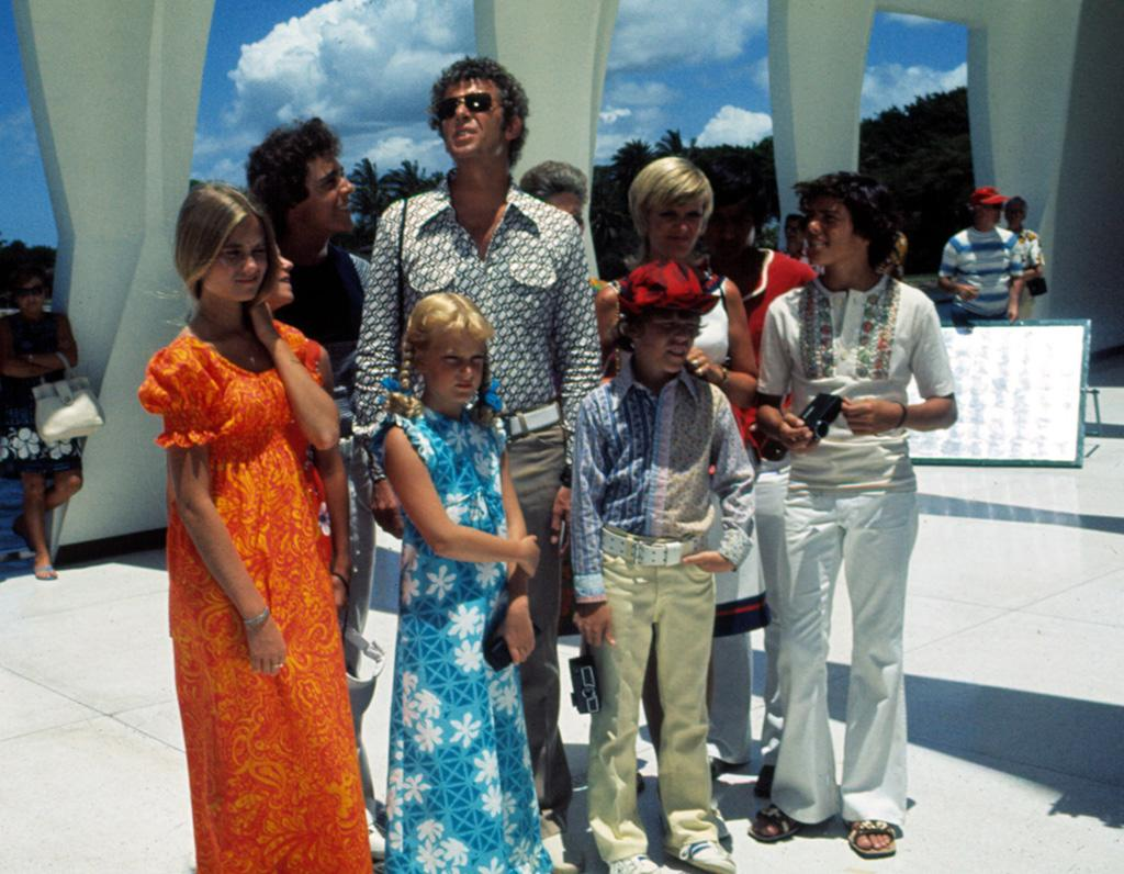 "<p><strong>""Hawaii Bound,"" ""Pass the Tabu,"" ""The Tiki Caves"" (1972)</strong><br /><br />The '70s sitcom featured episodes filmed on location at the Grand Canyon and Kings Island theme park, but the three-parter set in Hawaii was the ultimate Brady vacation. Mike Brady's employer footed the bill for the all-inclusive trip (for a family of eight plus their housekeeper???), but things went downhill from there when Alice threw out her back during a hula lesson and Peter was stalked by a poisonous spider. Even more terrifying, Greg almost lost his life in a surfing accident, but on the plus side we got Vincent Price, a Don Ho serenade, and a groovy tiki idol souvenir.<br /><br />(Photo: Everett Collection) </p>"