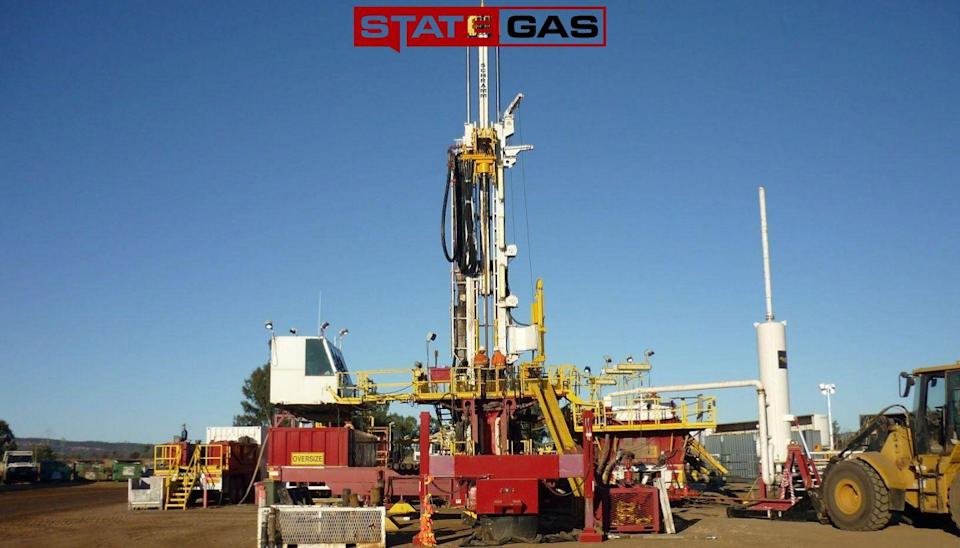 State Gas Limited
