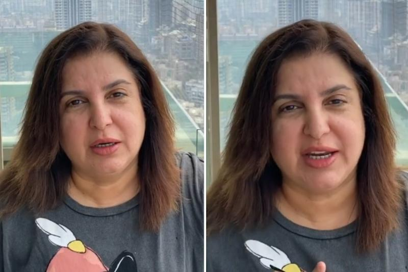 Farah Khan Schools Celebrities for Posting Workout Videos in Coronavirus Lockdown, Twitterati Disagrees
