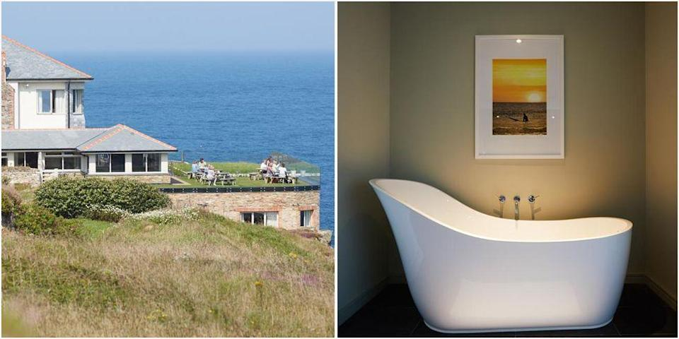 "<p>This swanky inn located in Cornwall's top surfing spot, Newquay, provides spectacular Atlantic views from the Pentire Headland cliffs and even features a restaurant, beer garden and sun terrace.</p><p><a class=""link rapid-noclick-resp"" href=""https://go.redirectingat.com?id=127X1599956&url=https%3A%2F%2Fwww.booking.com%2Fhotel%2Fgb%2Fthe-lewinnick-lodge.en-gb.html%3Faid%3D2070929%26label%3Dtrending-uk-breaks&sref=https%3A%2F%2Fwww.redonline.co.uk%2Ftravel%2Finspiration%2Fg36037530%2Ftrending-summer-holiday-locations-uk%2F"" rel=""nofollow noopener"" target=""_blank"" data-ylk=""slk:CHECK AVAILABILITY"">CHECK AVAILABILITY</a></p>"
