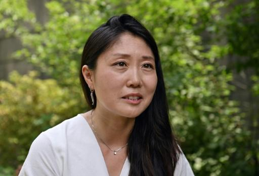 Kara Bos is determined to find her biological mother, and her quest may lead to big changes in South Korean law for adoptees