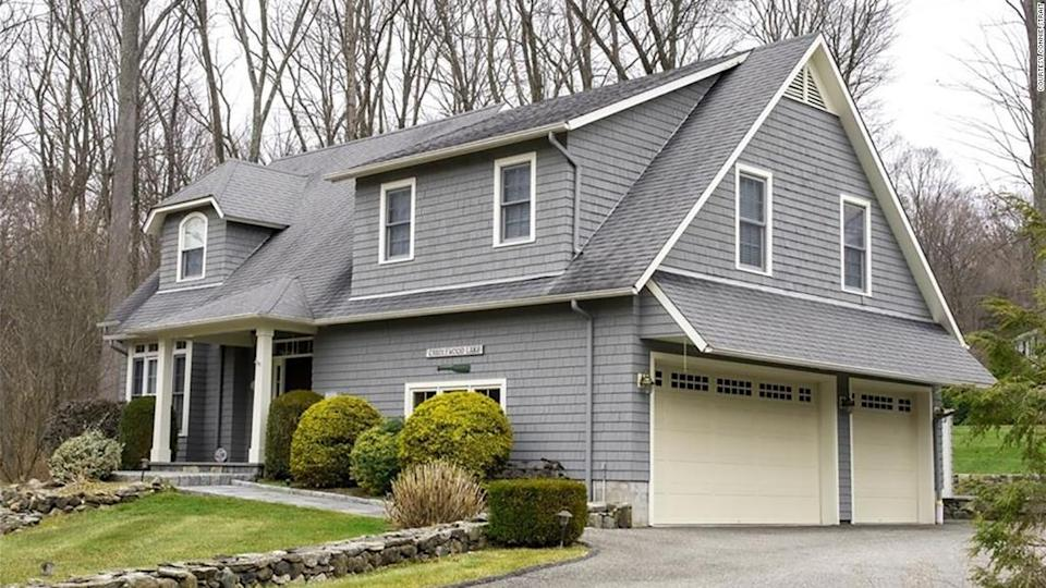 """<p>Agent Connie Strait put this house on the market just before the pandemic for $690,000 and it sold for $670,000. Strait said it would go for closer to $700,000 now.</p><div class=""""cnn--image__credit""""><em><small>Credit: Courtesy Connie Strait / Connie Strait</small></em></div>"""