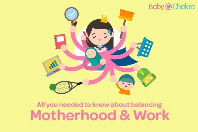 Working Mommies And Mommies To Be, All Your Questions Answered Here