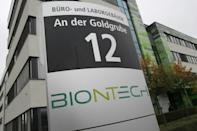 German company BioNtech joined forces with Pfizer of the US to produce a vaccine to combat the coronavirus pandemic in record time