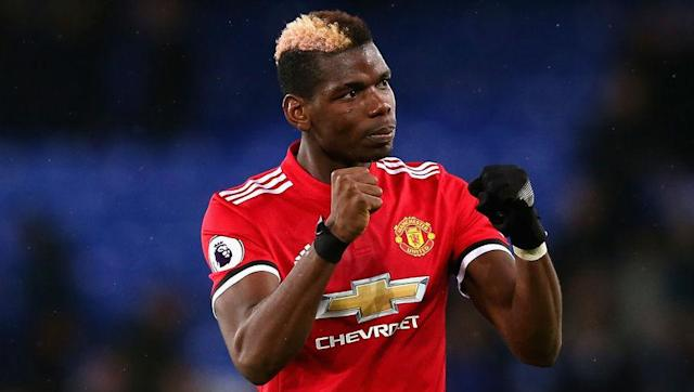 "<p>Never one to shy away from the limelight, Paul Pogba has proven this season that he is capable of being a key member of Jose Mourinho's side.</p> <br><p>Appearing to be weighed down by his £89m move last season, Pogba has stepped up this campaign, providing <strong>seven assists</strong> so far, already more than the entire of the previous season (four). </p> <br><p>Having Nemanja Matic alongside the Frenchman has helped Pogba express himself this season and now looks the player he was at <a href=""http://www.90min.com/teams/juve?view_source=incontent_links&view_medium=incontent"" rel=""nofollow noopener"" target=""_blank"" data-ylk=""slk:Juventus"" class=""link rapid-noclick-resp"">Juventus</a>, as the 24-year-old hopes to carry his form through to the end of the season and the World Cup in the summer. </p>"