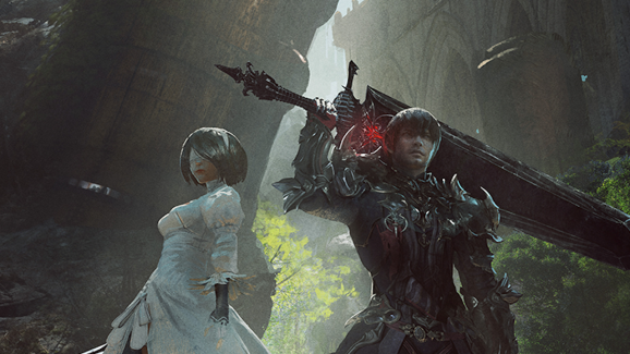 Final Fantasy XIV is one of the games that may launch on the next-gen consoles.