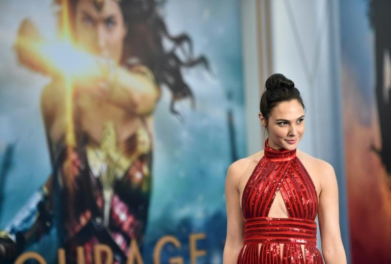 """The sequel to 2017's $800-million-grossing """"Wonder Woman"""" will see Gadot reprise the title role as one of the comic book universe's biggest female superheroes"""