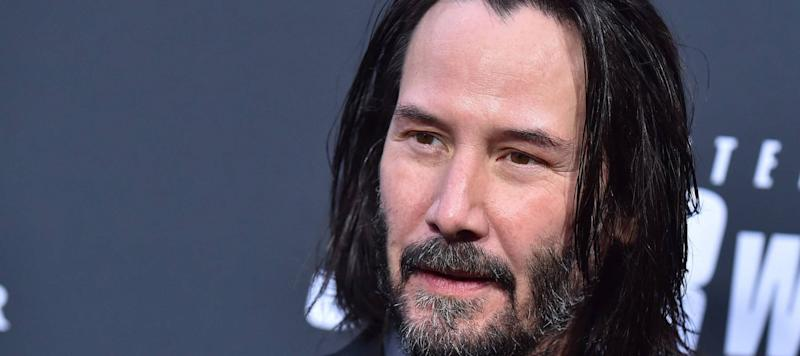 13 awesome financial facts about Keanu Reeves