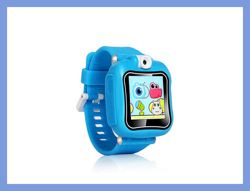 Smart Watch for Kids. (Photo: Sharper Image)