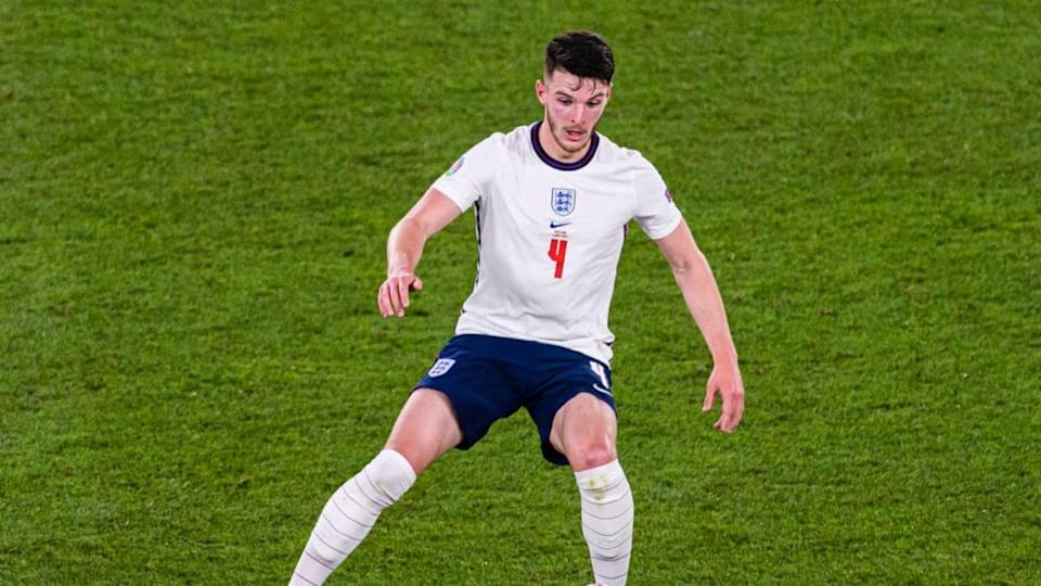 Declan Rice   Eurasia Sport Images/Getty Images