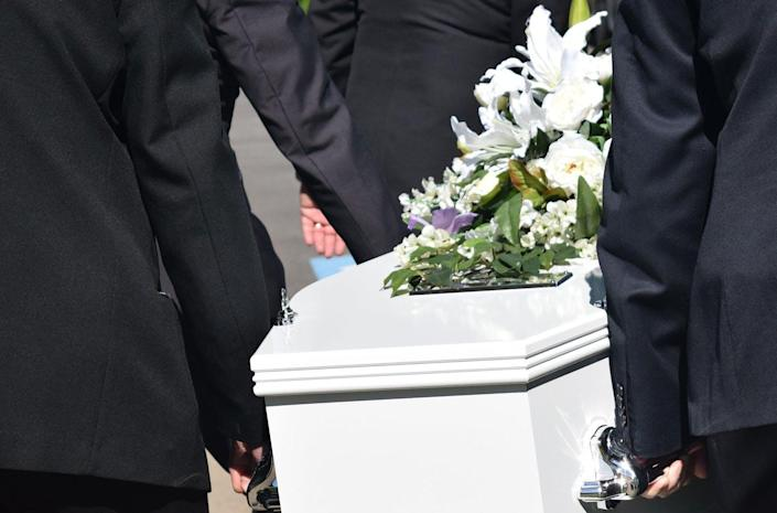 "<span class=""caption"">Suicide is on the rise for multiple reasons.</span> <span class=""attribution""><a class=""link rapid-noclick-resp"" href=""https://pixabay.com/photos/death-funeral-coffin-mourning-2421820/"" rel=""nofollow noopener"" target=""_blank"" data-ylk=""slk:carolynabooth/Pixabay"">carolynabooth/Pixabay</a>, <a class=""link rapid-noclick-resp"" href=""http://creativecommons.org/licenses/by/4.0/"" rel=""nofollow noopener"" target=""_blank"" data-ylk=""slk:CC BY"">CC BY</a></span>"