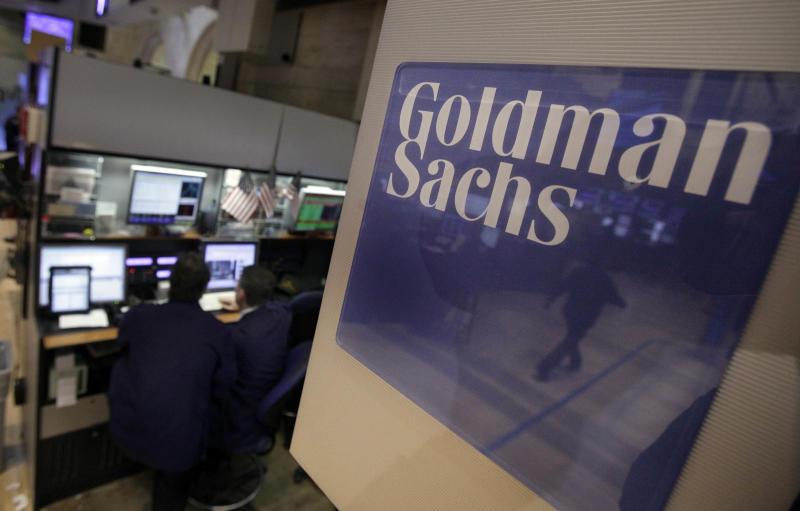 Goldman manifesto echoes past questions about bank