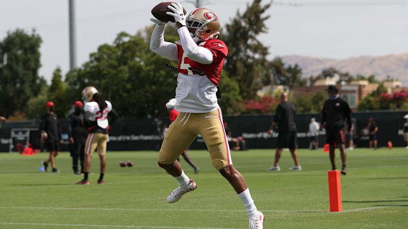 49ers put Tavon Austin on injured reserve as receiver ailments pile up
