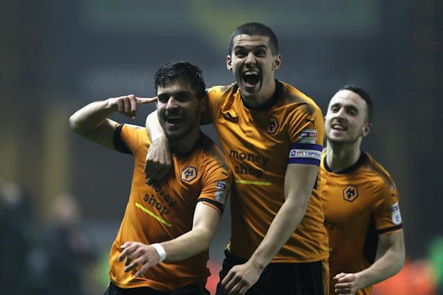 Wolves promoted to the Premier League as Fulham slip up in Championship promotion battle with Cardiff
