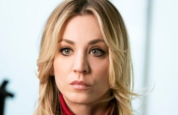 Kaley Cuoco Thriller Series 'The Flight Attendant' to Premiere This Fall on HBO Max