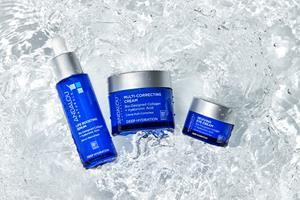 Deep Hydration Skincare Collection