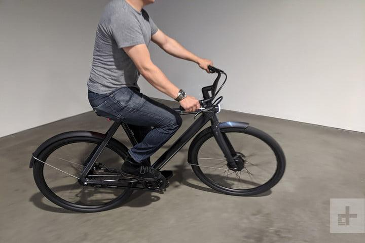 This $3,000 ebike is allegedly impossible to steal  We stole