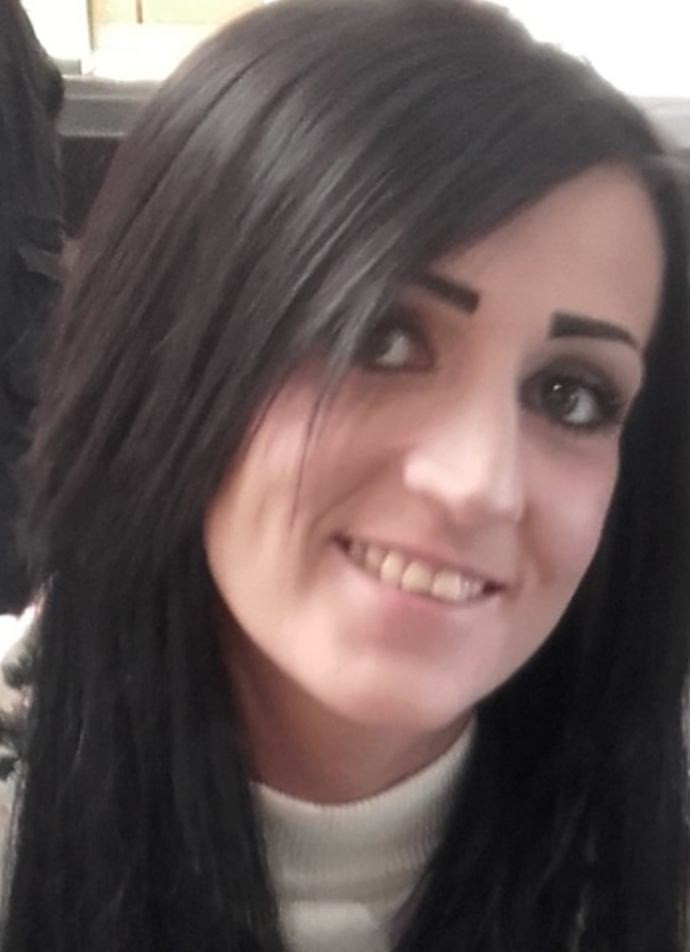 <strong>Chloe Haydock died in hospital after the car she was a passenger in crashed into a wall in Wigan.</strong> (GMP)