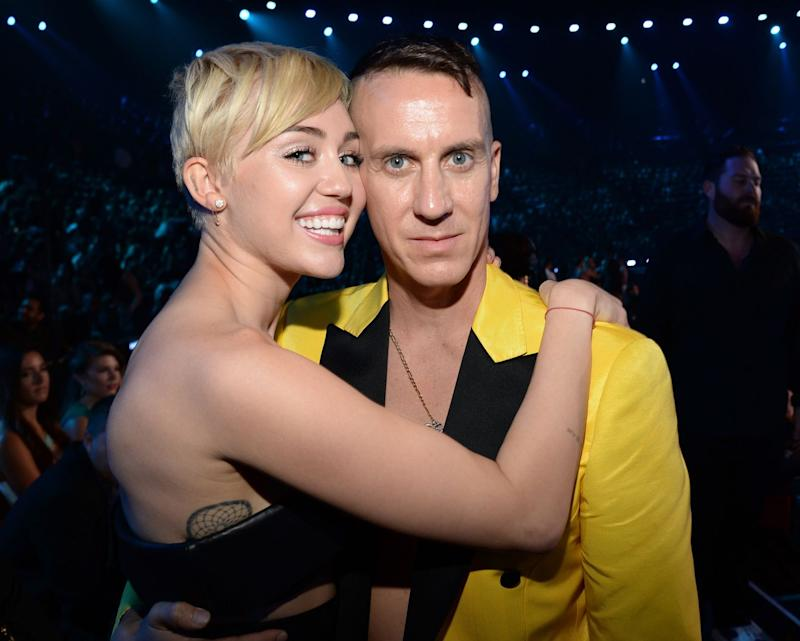 Photo credit: Kevin Mazur/MTV1415 - Getty Images