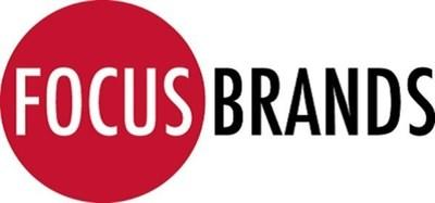 FOCUS Brands (PRNewsFoto/FOCUS Brands Inc.) (PRNewsfoto/Focus Brands Inc.)