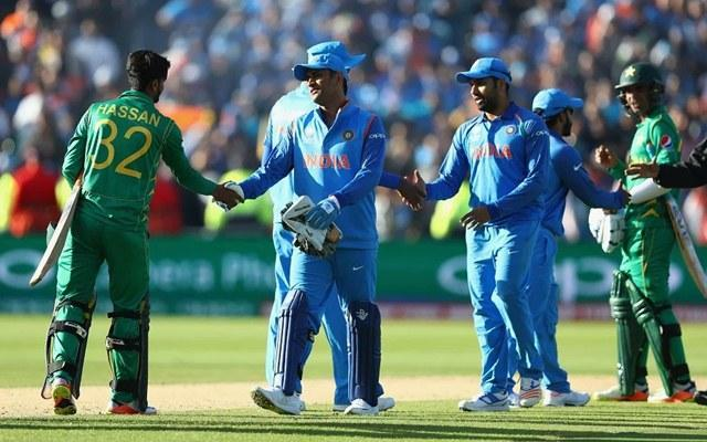 Fans urge India to boycott the match against Pakistan in World Cup 2019